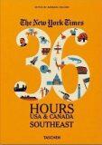 The New York Times: 36 Hours USA & Canada: Southeast - Barbara Ireland
