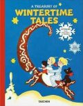 A Treasury of Wintertime Tales - kolektiv autorů