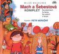 Mach a Šebestová - komplet - Miloš Macourek