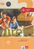 Direkt Neu 2 Učebnice a Pracovní Sešit S Audio CD a Výtah Z Cvičebnice - neuveden