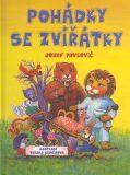 Pohádky se zvířátky - Zuzana Nemčíková, ...