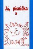Já, písnička 3 (modrá) - Petr Jánský