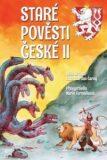 Staré pověsti české II - Marie Formáčková, ...