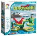 Dinosauři: tajemné ostrovy/SMART hra - kolektiv autorů