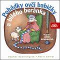 Pohádky ovčí babičky a bílého beránka - Pavel Cmíral, ...