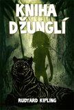 Kniha džunglí - Rudyard Kipling