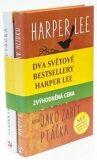 Balíček 2ks pro rodinu Postav hlídku + Jako zabít ptáčka - Harper Leeová