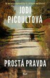 Prostá pravda - Jodi Picoultová