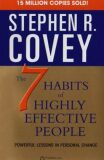 7 Habbits of Highly Effective - Stephen R. Covey
