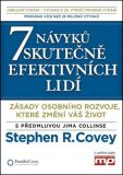 7 návyků skutečně efektivních lidí - Stephen R. Covey