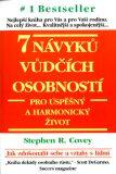 7 návyků vůdčích osobností - Stephen R. Covey
