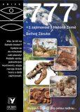 777 + 1 zajímavost z historie Země - Bořivoj Záruba
