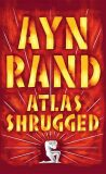 Atlas Shrugged - Ayn Randová