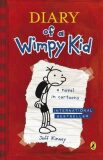 Diary of a Wimpy Kid 1 - Jeff Kinney