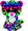 Beanie Boos DOTTY - barevný gepard 15 cm - TY
