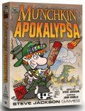 Munchkin - Apokalypsa - ADC Blackfire