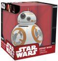 Pokladnička Star Wars - BB8 - MagicBox