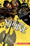 Doctor Strange 1 - Cesta podivných - Chris Bachalo, Aaron Jason