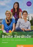 Beste Freunde A2/1: Kursbuch - Manuela Georgiakaki