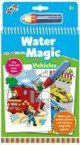 Vodní magie - Auta - Galt