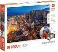 Puzzle Virtuální realita: Las Vegas - 1000 dílků -