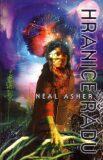 Hranice Řádu - Asher Neal