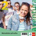 Aventura nueva 2 (A2-B1) – MP na CD - Klett