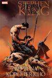 Temná věž Bitva na kopci Jericho - Stephen King, Peter David