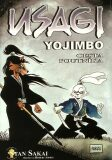 Usagi Yojimbo Cesta poutníka - Stan Sakai