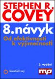 8. návyk - Stephen R. Covey