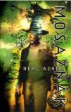 Mosazňák - Asher Neal