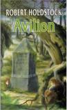 Avilion - Robert Holdstock
