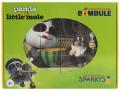 Krtek a Panda 12ks - TRIGO CZ