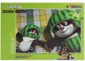 Krtek a Panda:Meloun 24 Puzzle - TRIGO CZ