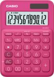 Kalkulátor Casio MS-20UC červený - Casio