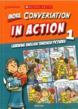 Learners - More Conversation in Action 1 - Ruth Tan
