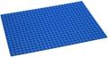 HUBELINO Podložka na stavění 560 - modrá -
