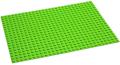 HUBELINO Podložka na stavění 560 - zelená -