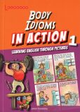 Learners - Body Idioms In Action 1 - Pickering David