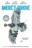 Američtí bohové 1 - Stíny - Neil Gaiman,  Craig Russell, ...