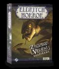 Eldritch Horror/Ztracené vědění (rozšíření) - neuveden