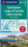 Gardasee, Lago di Garda, Lake Garda 102  NKOM - Marco Polo