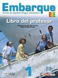 Embarque 1 Příručka učitele + CD - Montserrat Alonso Cuenca, ...