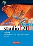Studio 21 A2 testy - Funk Hermann