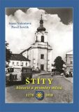 Štíty – historie a proměny města - Pavel Ševčík, ...