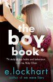 Ruby Oliver 2: The Boy Book - E. Lockhartová