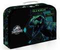 Kufřík lamino 34 cm Jurassic World - Karton P+P