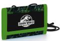 Dětská textil. peněženka Jurassic World - Karton P+P