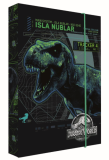Box na sešity A5 Jurassic World - Karton P+P