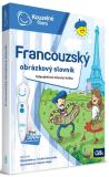 Francouzský obrázkový slovník - Kouzelné čtení Albi - ALBI